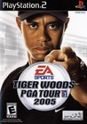 Tiger Woods PGA Tour 2005 Image