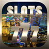 Aaaaaaaaaaah! It's Raining Coins - Vegas Slots with Big Ace Bonus Image