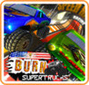 Burn! SuperTrucks Image