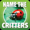 Name The Critter - Guess The Bug or Reptile Image