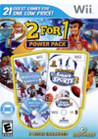 2-for-1 Power Pack: Winter Blast/Summer Sports 2