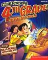 The ClueFinders 4th Grade Adventures: The Puzzle of the Pyramid Image