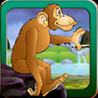 Monkey Run - Jump and Race Through The Jungle Image