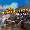 Car Demolition Clicker