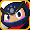 Ninja Jump Christmas 2013 Edition - Fun Clumsy Santa Claus Arcade Game For Boys And Girls PRO Image