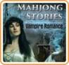 Mahjong Stories: Vampire Romance Image