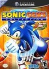 Sonic Gems Collection Image