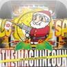Hello Santa Machine Gun Image