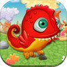 Flapping Dino Bird Dash & Friends - Jurassic Land before Time of Ice Age Pro Image