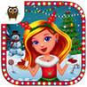 Princess Christmas Wonderland - Kids Game Image