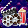 Top feature movies quiz - guess the flim icon & test puzzle games Image