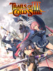 The Legend of Heroes: Trails of Cold Steel III Product Image