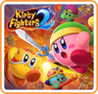 Kirby Fighters 2 Image