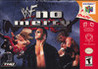 WWF No Mercy