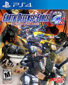 Earth Defense Force 4.1: The Shadow of New Despair Image