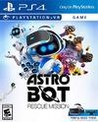Astro Bot: Rescue Mission for PlayStation 4 Reviews - Metacritic
