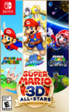 Super Mario 3D All-Stars Image