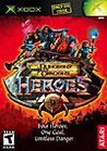 Dungeons & Dragons Heroes Image