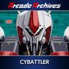 Arcade Archives: Cybattler