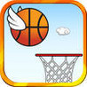 Perfect Swish Basketball - The Flappy Shooter Game Image