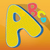 ABC for Children! Learning Game with the Letters of the Alphabet Image