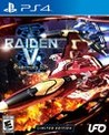 Raiden V: Director's Cut Image