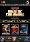Galactic Civilizations II: Ultimate Edition Image