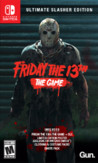 Friday The 13th: The Game - Ultimate Slasher Switch Edition Image