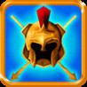 A Spartan Slot King - Golden Rise of Kingdom to win Progressive Chips Image