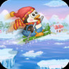 Baby Penguin Run & Jump - The Addictive Running Game Image