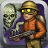 Shooting Battle Fighting Game - Dead Horrifying Walking Zombies vs The Lone Surviving Hero of Ancient Age Image