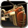 Gyro13: Steam Copter Arcade HD Image