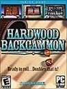 Hardwood Backgammon Image