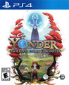 Yonder: The Cloud Catcher Chronicles Image