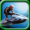 A Jet Ski Wave Rider Speed Racing Game Image