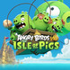Angry Birds VR: Isle of Pigs Product Image