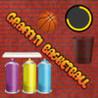 Graffiti Basketball Image