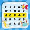 Word Search Ocean