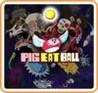 Pig Eat Ball Image