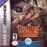 Medal of Honor Infiltrator Image