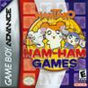 Hamtaro: Ham-Ham Games Image