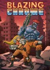 Blazing Chrome Image