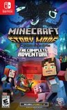 Minecraft: Story Mode - A Telltale Games Series - The Complete Adventure Image