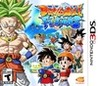 Dragon Ball: Fusions Image