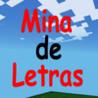 Mina de Letras - Una Sopa de Letras para MineCraft Image