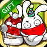 Robber Rabbits: Christmas Gift! HD Image