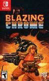Blazing Chrome Image