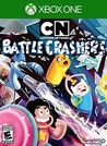 Cartoon Network: Battle Crashers Image