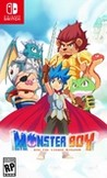 Monster Boy and the Cursed Kingdom Image