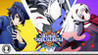 BlazBlue: Cross Tag Battle - Additional Characters Hakumen, Naoto Shirogane, and Vatista Image